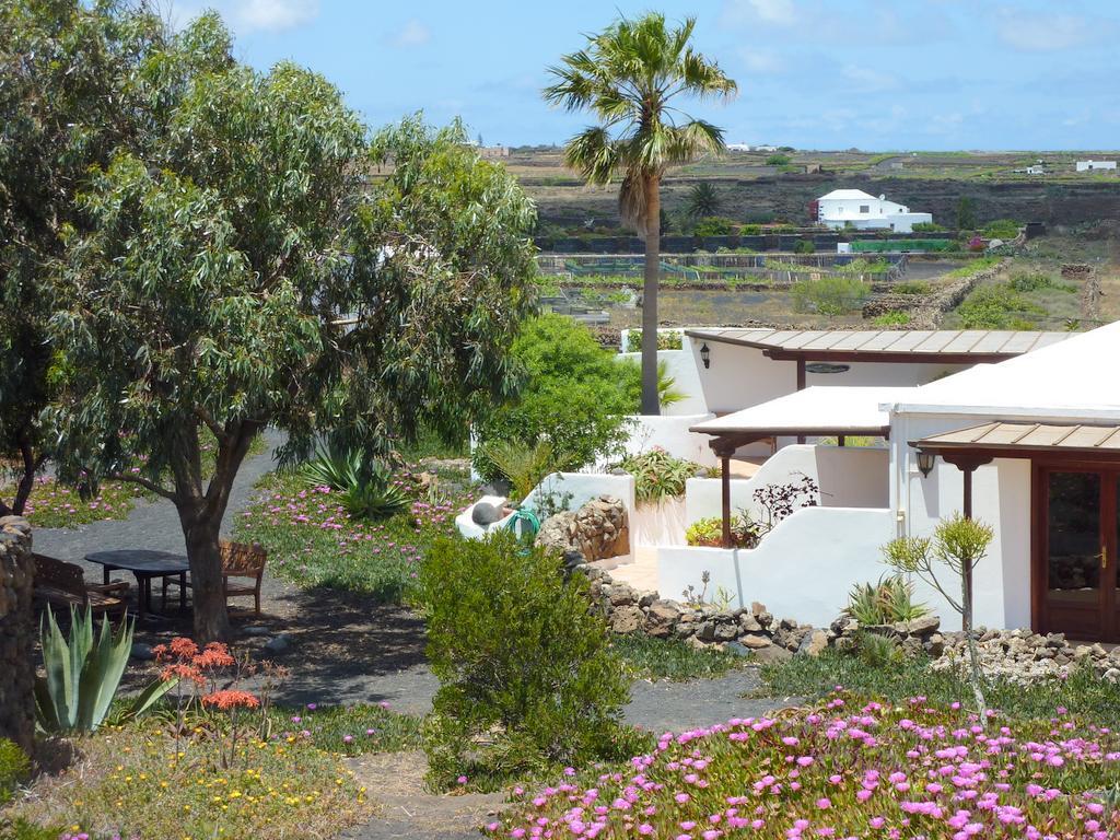 Immobilienangebot Landhaus auf Lanzarote