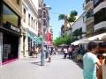 Calle Leon y Castillo Arrecife