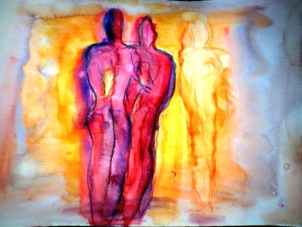 Individuelle Kunsttherapie auf Lanzarote