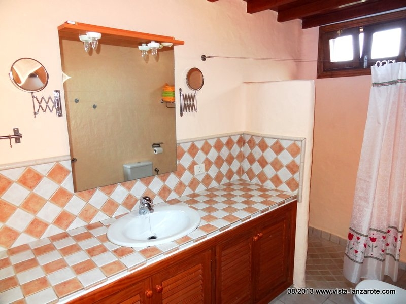 Ferienhaus Te Amo La Asomada
