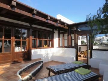 Ferienhaus Te Amo in La Asomada