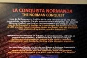 Castillo Santa Barbara Teguise 12