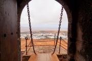 Castillo Santa Barbara Teguise 2