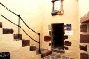 Castillo Santa Barbara Teguise 4
