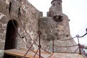 Castillo Santa Barbara Teguise 1