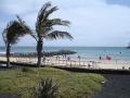 Costa Teguise Playa Las Cucharas