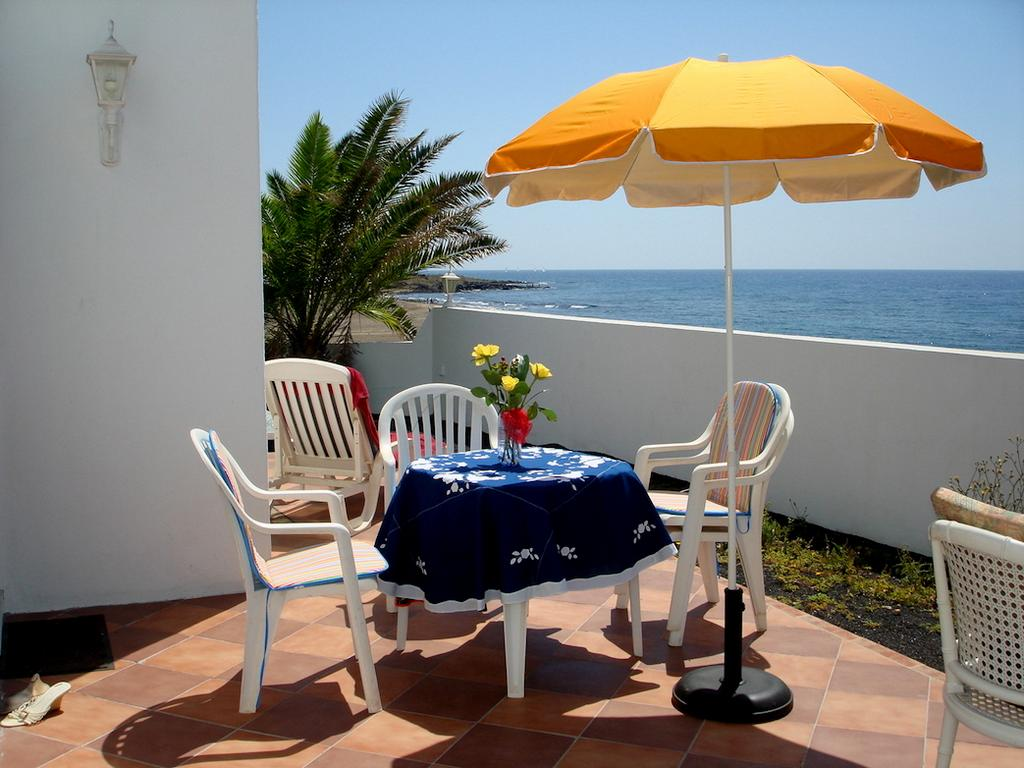 Ferienhaus La Concha in Playa Honda