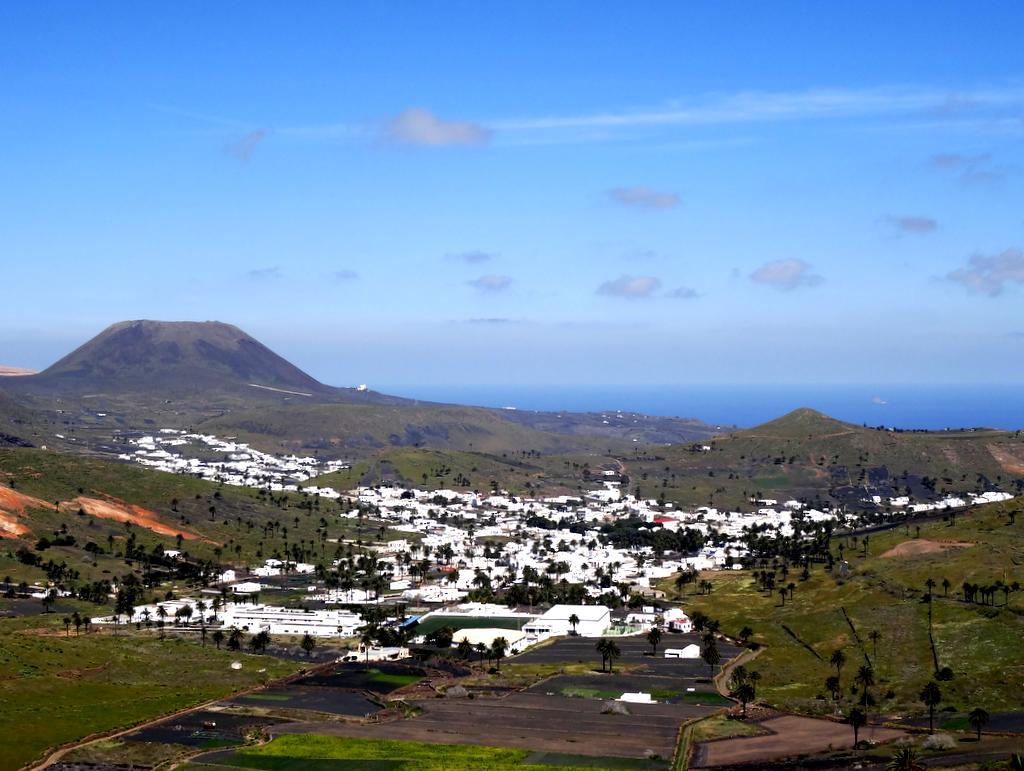 Haria Lanzarote 1