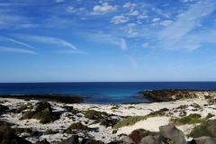 Playas de Orzola
