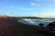 Playa de Janubio - Strand
