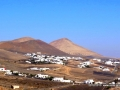 Blick von La Asomada Richtung Conil