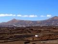 Blick von Tias nach La Asomada