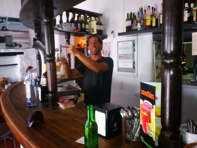 La Galeria - Soul Kitchen, Tapas Bar in Teguise