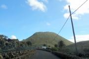 Monte Coroña Ye