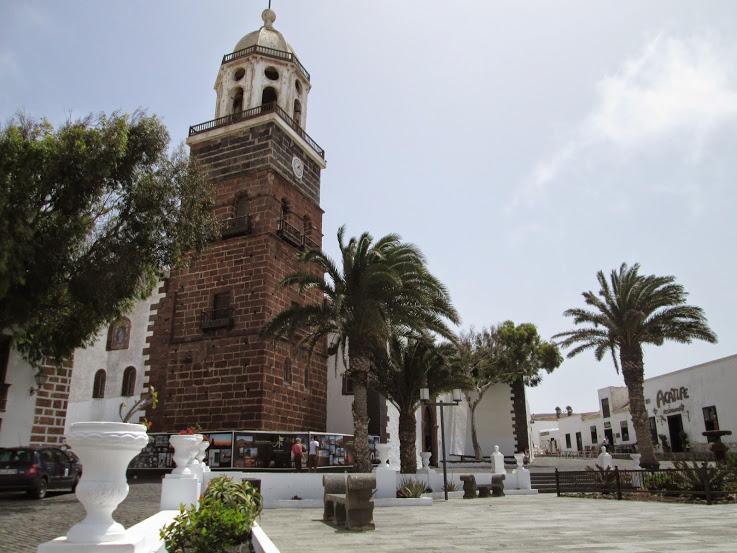 Teguise Tagesausflug auf Lanzarote