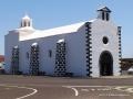 Kirche von Mancha Blanca