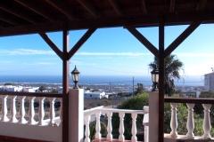 Haus in La Asomada Langzeit zu vermieten