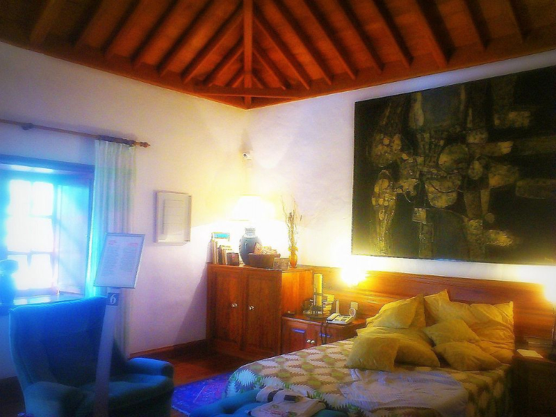 Casa museo c sar manrique in haria - Casa museo cesar manrique ...