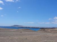 Papagayo Strand
