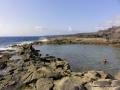 Playa Blanca West - Küste