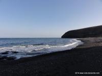 Playa El Pozo Strand