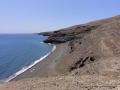Playa Quemada Strand