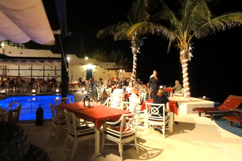 Nachtleben in Puerto del Carmen