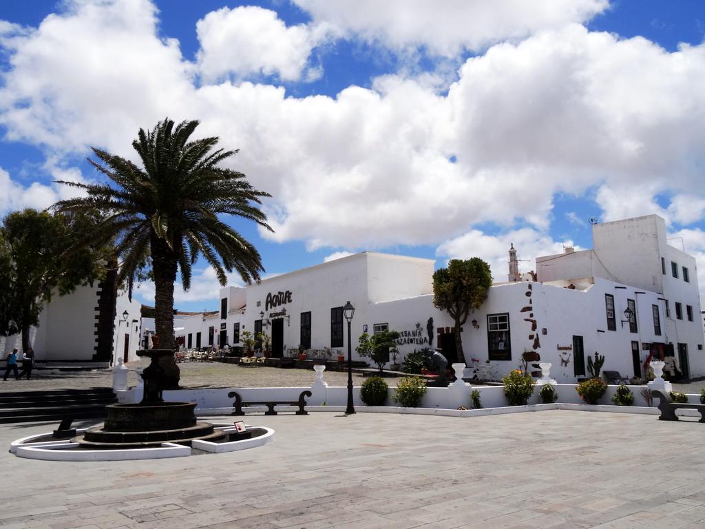 Teguise - Ayuntamientos Lanzarote