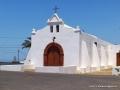 Kapelle in Tiagua