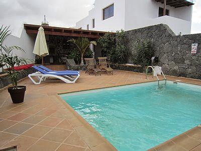 Villa las Cadenas in La Vegueta 1