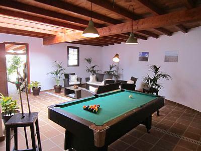 Villa las Cadenas in La Vegueta 7