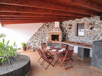 Villa las Cadenas in La Vegueta 8