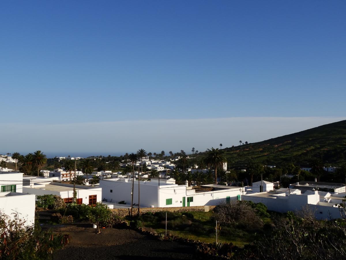 Wanderung Lanzarote Haria
