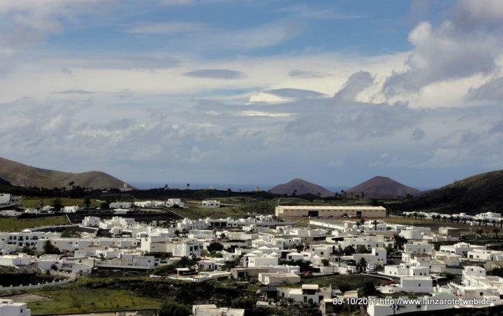 Uga Lanzarote
