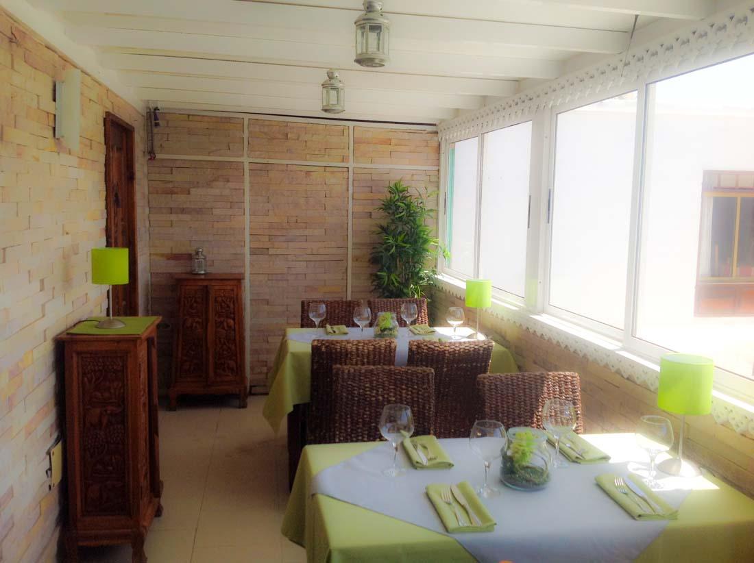 Restaurant in Puerto del Carmen The Little Elm