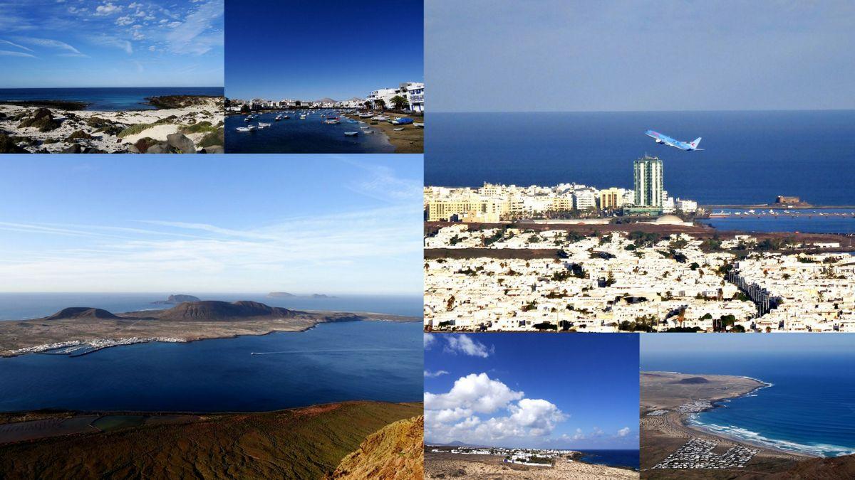 Vista Lanzarote Ferien Genossenschaft