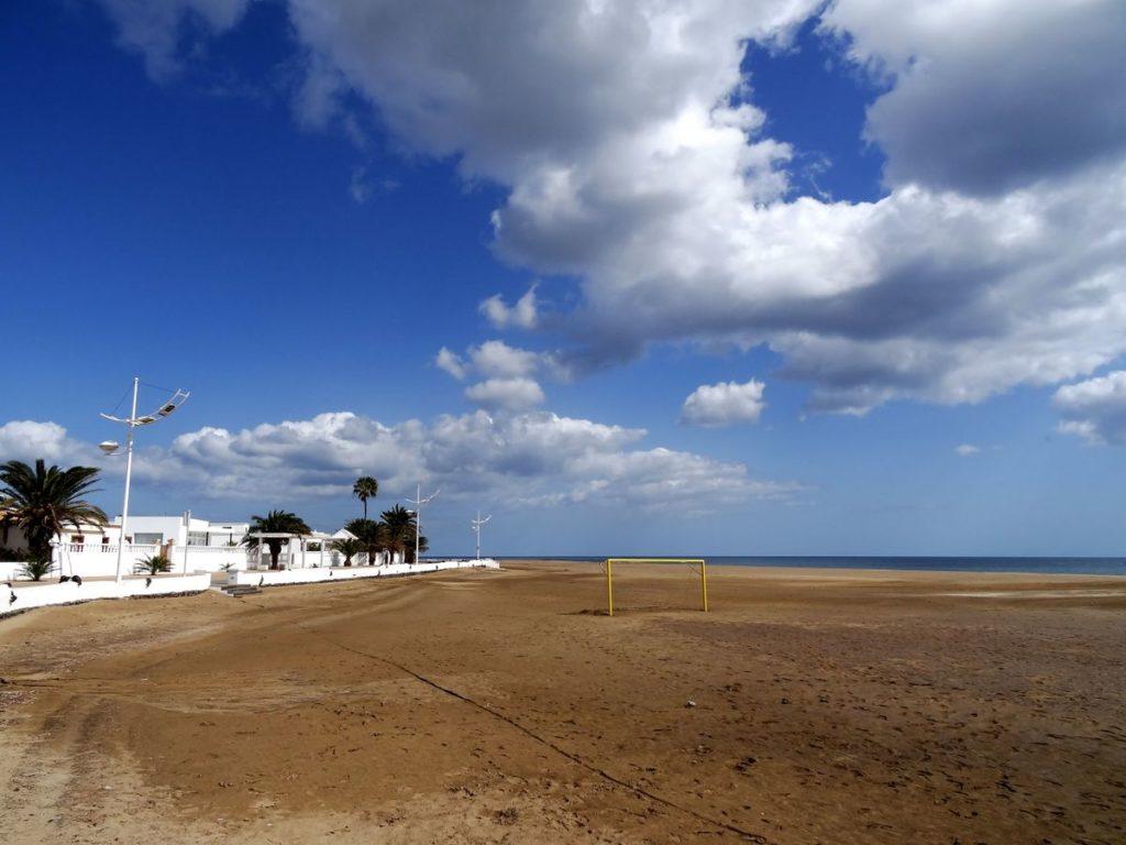 Playa Honda Strand