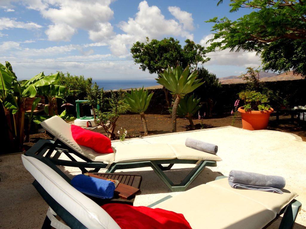 Ferienwohnung oder Ferienhaus auf Lanzarote von Booking.com