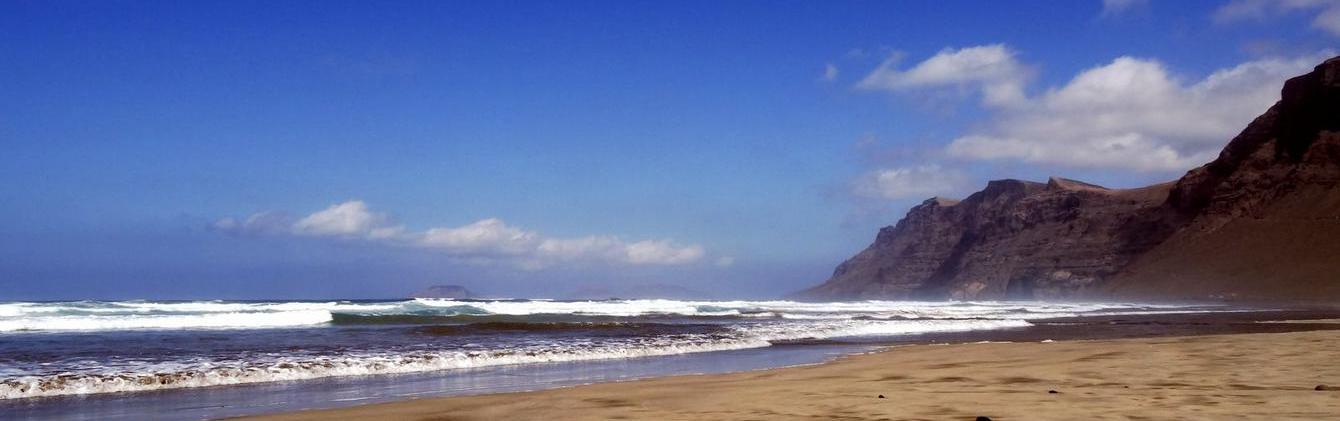 VISTA Lanzarote